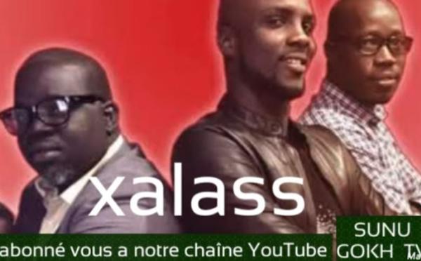 Xalass du mardi 01 octobre 2019 avec Mamadou Ndoye Bane