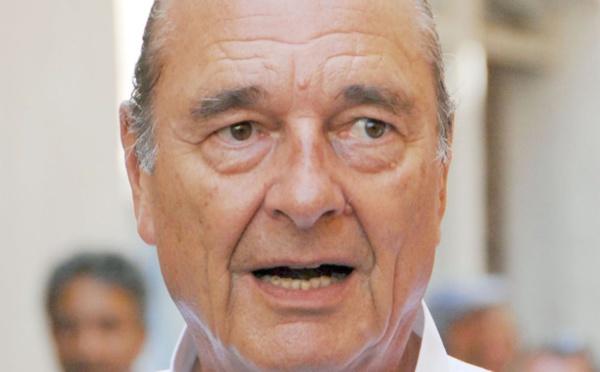 Jacques Chirac: Cette photo compromettante prise le soir de son élection que vous ne verrez jamais