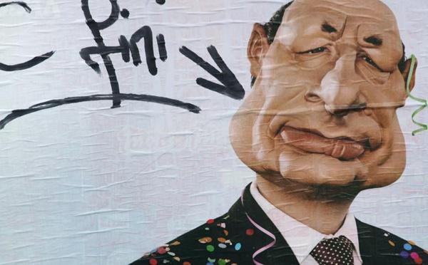 Jacques Chirac: Sa marionnette des Guignols volée au lendemain de sa mort, retrouvée...