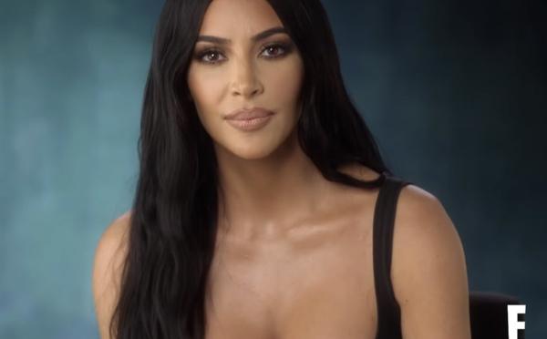 Grâce à Kim Kardashian, un détenu condamné à la prison à vie est libre