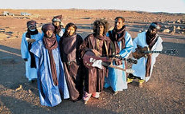 """Le Grammy du """"Meilleur album de musique du monde"""" décerné à un groupe malien"""