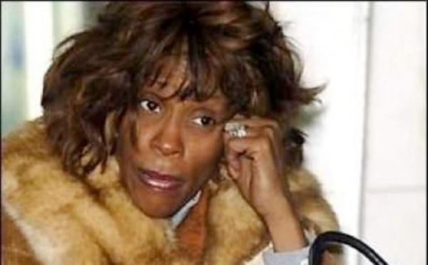 PEOPLE : Whitney Houston souffrait d'un emphysema