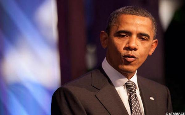 Le président américain rend hommage à Whitney Houston