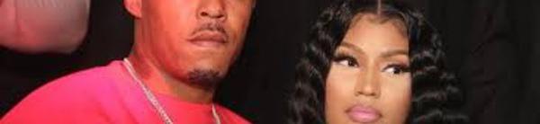 Deux célébrités se sont mariées: Nicki Minaj et Kenneth Petty créent la surprise sur la toile et font le buzz