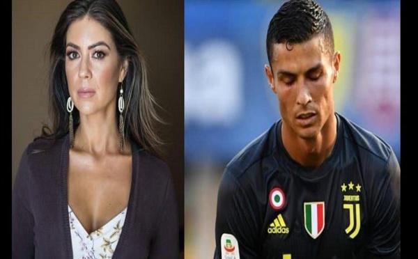 Ronaldo accusé de viol: Nouveau rebondissement, son ADN retrouvé sur...
