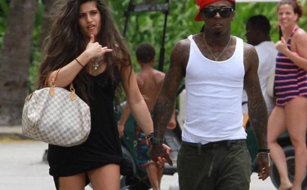 Lil Wayne : un tweet mal interprété et on le dit fiancé !