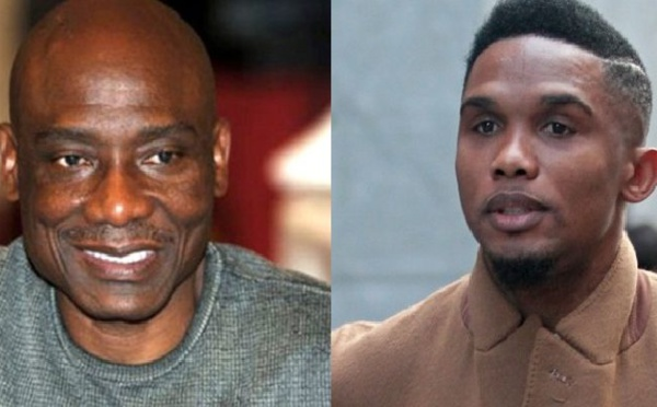 Cameroun: Joseph Antoine Bell accuse Samuel Eto'o de plagiat (Vidéo)