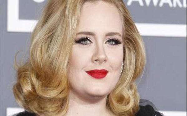 Une sextape d'Adele diffusée sur le net?