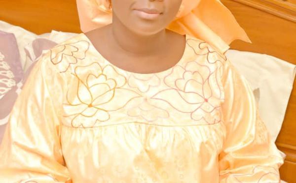 PHOTOS - La face cachée de Sokhna Maï Lahad, la fille aînée de Serigne Abdou Karim