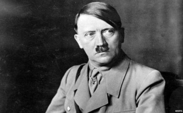 Ce fils qu'Hitler aurait eu avec une Française
