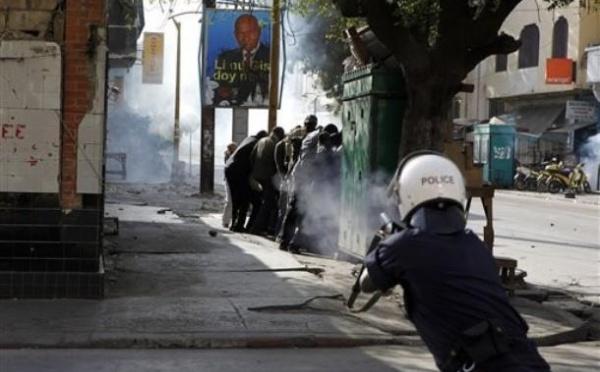 Le Commissaire Harouna Sy a lui-même tiré à bout portant sur Ibrahima Fall et Cie