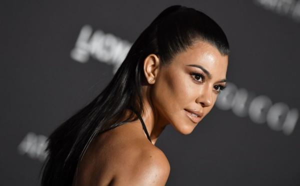 Kourtney Kardashian furieuse après des critiques sur la coupe de cheveux de son fils
