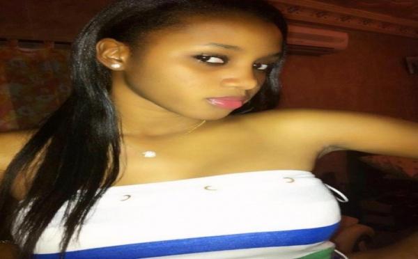 La belle Bintou Seck est folle amoureuse de son mari Cheikh Mbengue