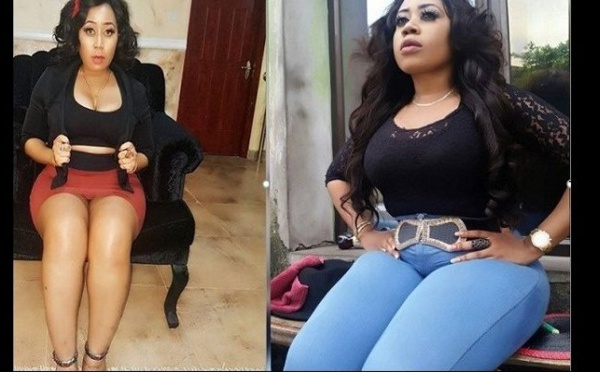 «Peu importe ce que vous faites, les hommes seront toujours infidèles», dixit une actrice nigériane