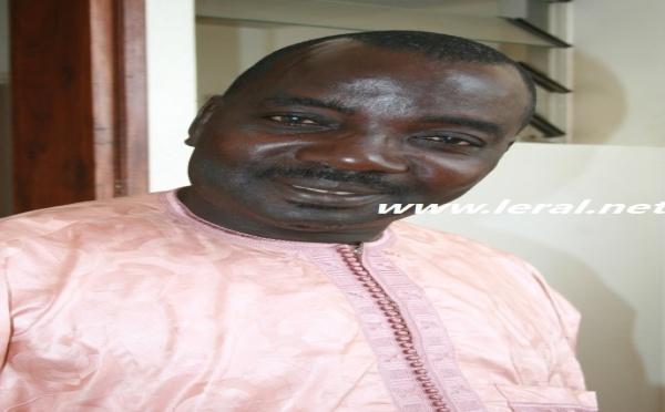 Mais où est donc l'humoriste Abdou Ndiaye ?