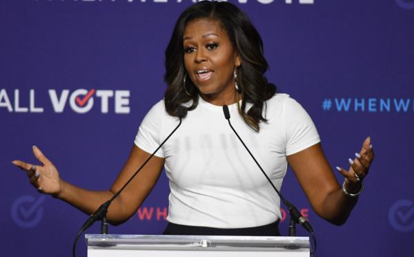 Michelle Obama: Ses confidences douloureuses sur le racisme durant son enfance