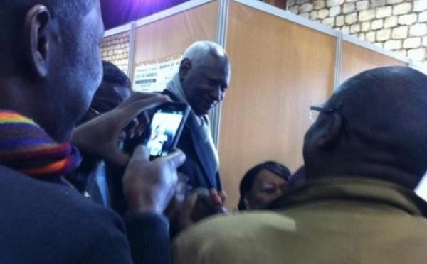 Abdou Diouf a accompli son devoir citoyen