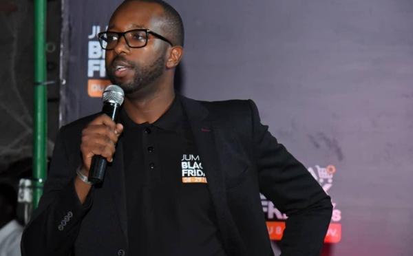 """Communiqué- Principale plateforme de e-commerce au Sénégal et en Afrique : Jumia tiendra du 8 au 29 novembre prochain sa 4e édition de """"Black Friday"""""""