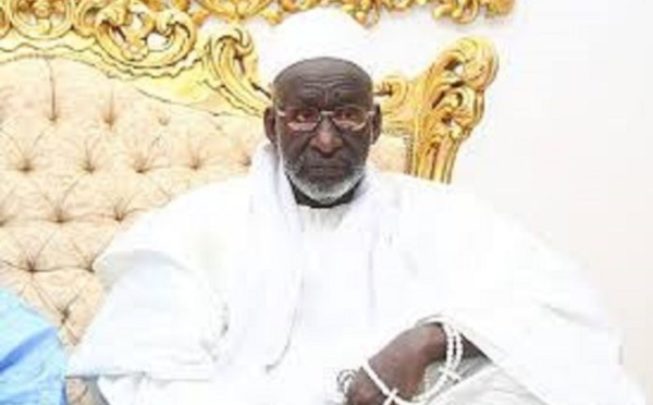 VIDEO -Visite de Thierno Madani Tall à Serigne Babacar Sy Mansour : El Hadj Malick Sy, parrain de la prochaine Ziarra Omarienne de Dakar