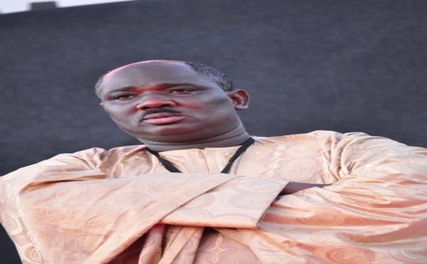 Farba Ngom, le futur Mbaye Pékh en cas de victoire de Macky