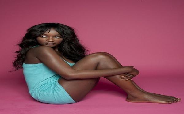 Bruna Ndiaye : « Le Mannequinat et moi... C'est une histoire d'amour »
