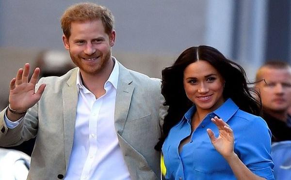 Meghan et Harry: Pourquoi ils ne seront pas au traditionnel Noël royal ?