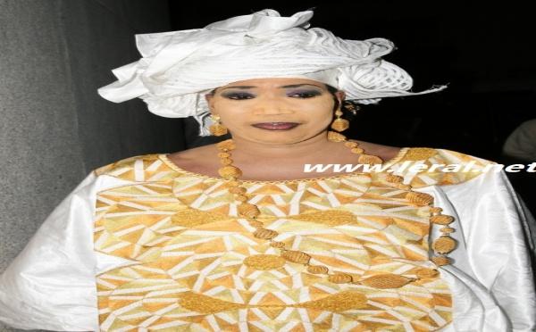 Kiné Lam refuse de vieillir