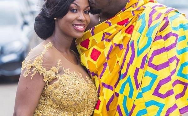 Tout ce que vous devez savoir sur l'acteur ghanéen John Dumelo