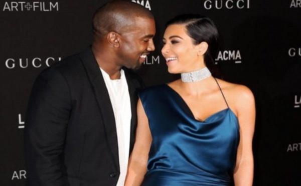 Kim Kardashian: Sa belle déclaration d'amour à Kanye West