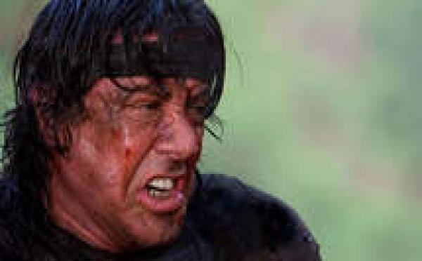 Rambo va mourir