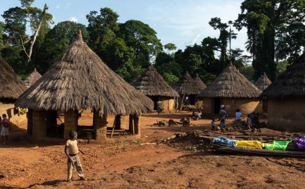 """Nigéria: Un village baptisé """"idiot"""" change de nom"""