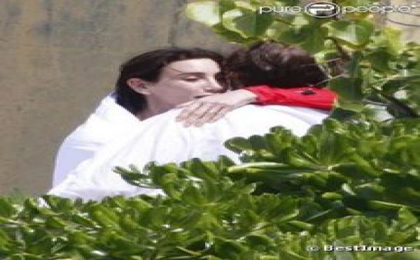 Paul McCartney et Nancy : Pause câline à Saint-Barth pour les jeunes mariés