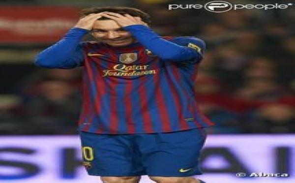Messi, Beckham, Ronaldo, 90 millions à trois : palmarès des mieux payés du foot