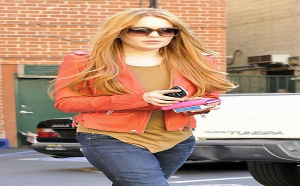 Lindsay Lohan : Le scandale de l'acteur porno