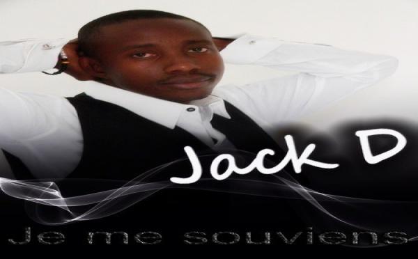Jack D: Le prince du Zouk love sénégalais