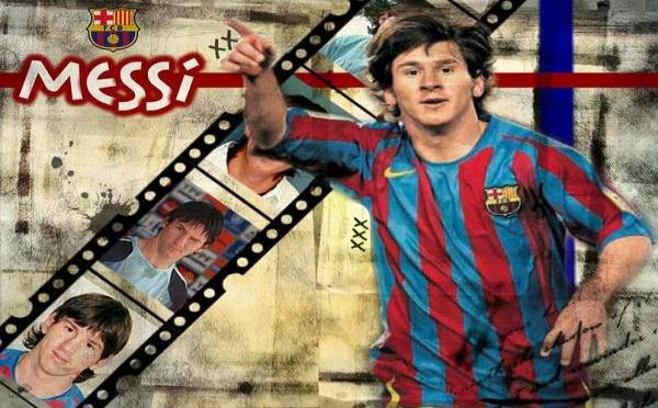 [Documentaire] Lionel Messi: l'histoire d'un génie