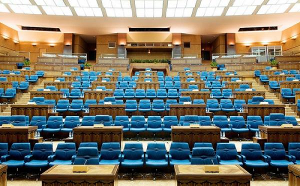 Prestation de serment, Macky Sall choisit le Méridien Président