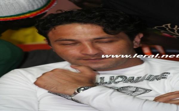 Le chanteur Mehdi dans un sommeil profond!