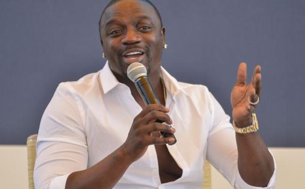 Présidentielle 2020 aux USA: Akon jette l'éponge