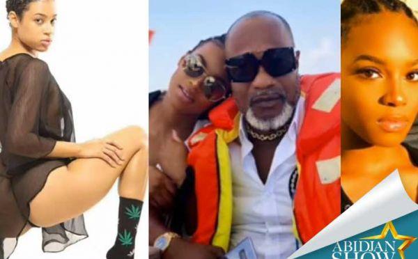 """Koffi Olomidé réagit sur le scandale s*xuel impliquant sa """"fille"""""""