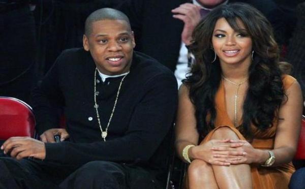 Jay-Z offre des diamants bleus à Beyoncé !