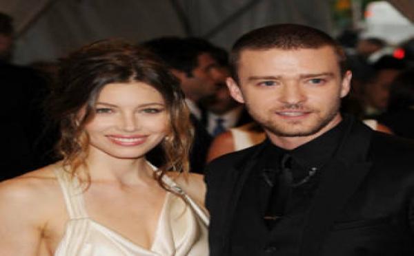 Justin Timberlake et Jessica Biel: Les premiers détails sur leur mariage !