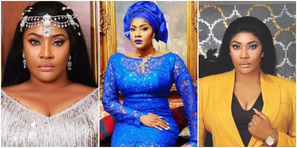 L'actrice nigériane Angela Okorie victime d'une agression, 10 balles extraites de sa tête