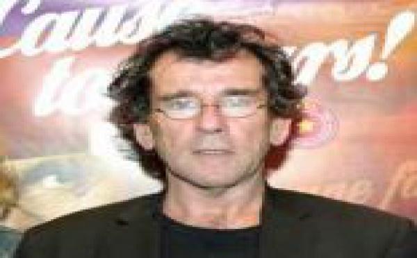 Richard Debuisne : Mort de l'auteur et comédien, compagnon de Jeanne Labrune