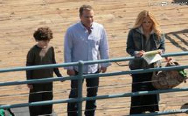 Kiefer Sutherland et Maria Bello : Touch, la nouvelle série culte ?