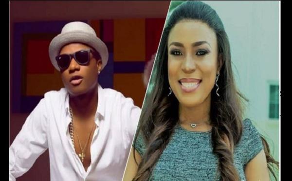 Nigéria: Guerre de mots sur la toile entre Wizkid et Linda Ikeji, la célèbre blogueuse