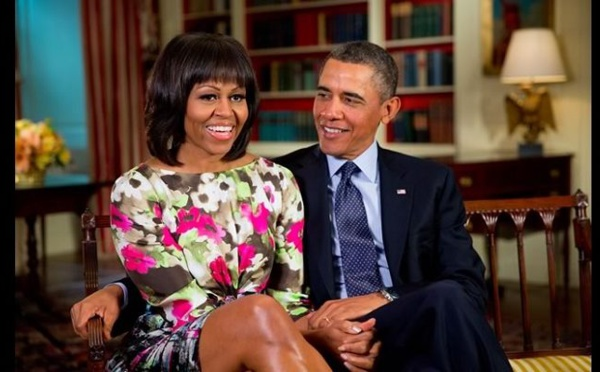 Michelle Obama révèle un des plus durs moments du mandat de son mari Barack