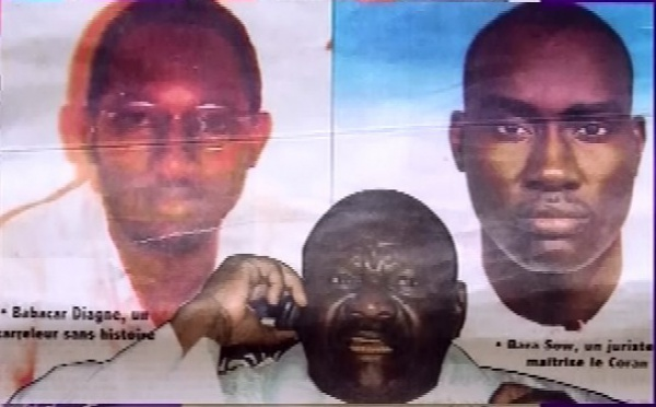 Voici la photo des deux victimes de Médinatoul Salam