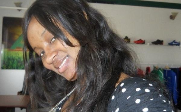 Khadija Diallo affiche désormais la piété