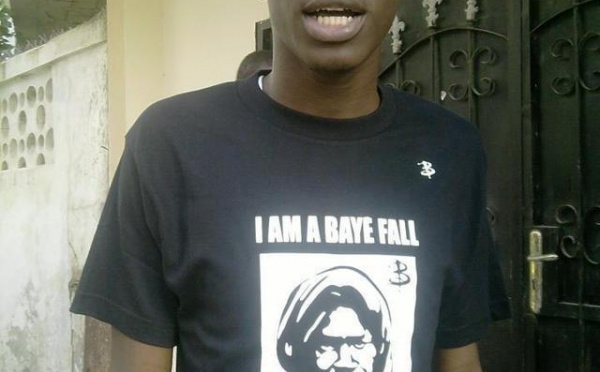 Waly Seck en mode baye fall !